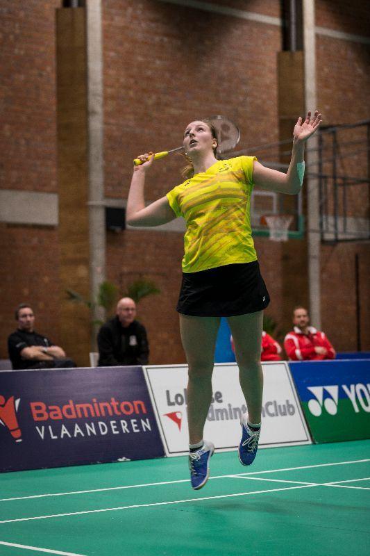 Badminton Vlaanderen Badminton Toernooi Nl