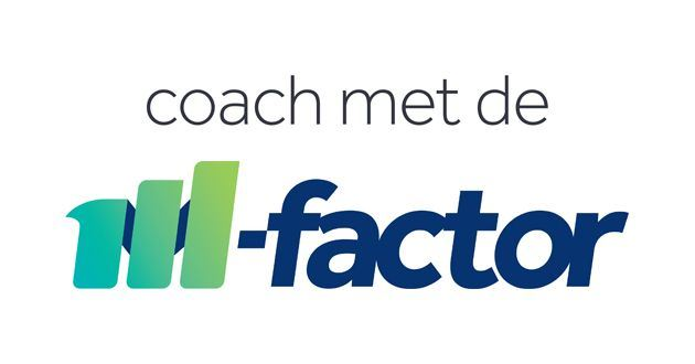 Coach met de M-factor